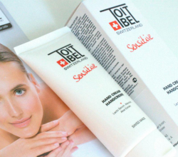 Крем для рук Sensitive Hand Cream от Toitbel