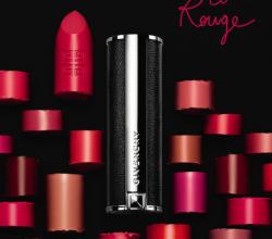 Губная помада Le Rouge Lipstick (оттенок № 307 Grenat Initle) от Givenchy