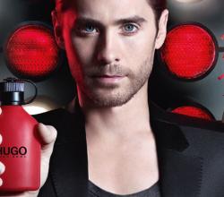 Мужская туалетная вода Red от Hugo Boss