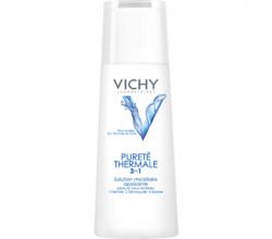 Мицеллярный лосьон для лица 3в1 Purete Thermale от Vichy