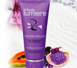 Энзимный пилинг для лица Haute Lumiere от Indigo Holding