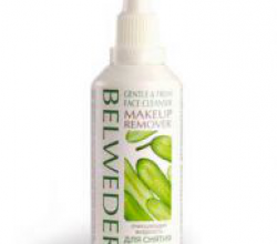 Очищающая жидкость для снятия макияжа нежная и свежая от Belweder