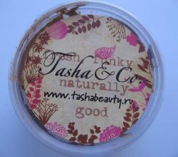 Маска для лица Сладкоежка от Tasha&co