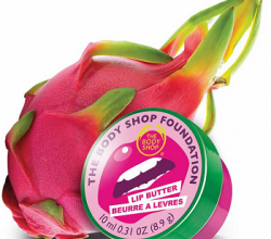 "Масло для губ Lip Butter ""Dragon Fruit"" от The Body Shop"