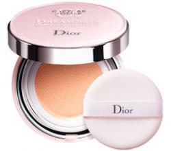 Антивозрастное тональное средство Capture Totale Dreamskin Perfect Skin Cushion SPF50 PA+++ от Dior