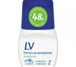Шариковый антиперспирант с защитой 48 часов без запаха от LV