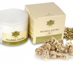 Экспресс-маска для волос с маслом жожоба Pharma Jojoba от Green Pharma