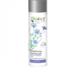 Шампунь Укрепляющий против выпадения волос от Baikal Herbals