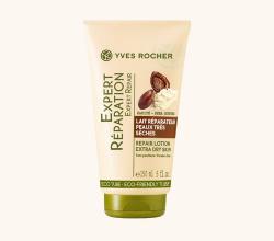 Молочко для тела для очень сухой кожи из серии SOIN VEGETAL CORPS от Yves Rocher