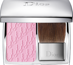 Румяна Rosy Glow GARDEN PARTY COLLECTION (оттенок № 001 Petal) от Dior