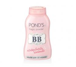 Рассыпчатая BB-пудра Magic powder от Pond's