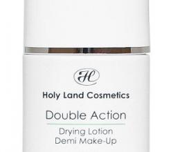 Подсушивающий лосьон с тоном Drying Lotion Demi Make-Up от Holy Land Cosmetics