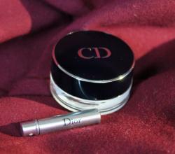 Кремовые тени для век Diorshow Fusion Mono Long-Wear Professional Mirror-Shine Eyeshadow (оттенок № 081 Aventure) от Dior