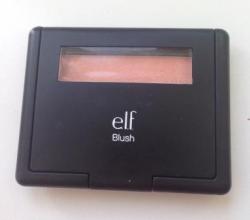 Румяна Studio Blush (оттенок Twinkle Pink) от E.l.f.