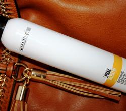 Кератиновый регенерирующий спрей для волос Keratin Spray Ristrutturante от Selective Professional