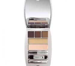 """Набор для моделирования бровей Eyebrow Kit """"Pro"""" Palette от Clarins"""