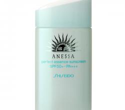 Солнцезащитное средство Anessa Perfect Essence Sunscreen Spf50+ PA+++ от Shiseido
