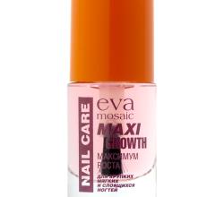 Лак для ногтей Максимум роста Maxi Growth от Eva mosaic