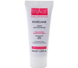 Крем для лица против покраснений Roseliane от Uriage