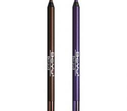 Стойкие карандаши для глаз «Soft Liner» (оттенки № 717 и № 748) от BeYu