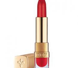 Губная помада HYDRA Lipstick (оттенок № 227 glitter beige) от VOV