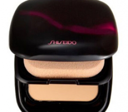 Матирующая пудра Perfect Smoothing Compact Foundation от Shiseido
