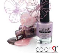 Лак-выравниватель для ногтей №236 Colorist ideal от Frenchi