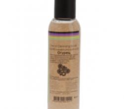 """Очищающий гель скраб для лица """"Огуречный сок"""" от Design Soap"""
