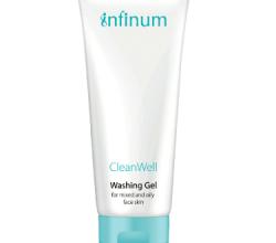 Очищающий гель CleanWell от Infinum