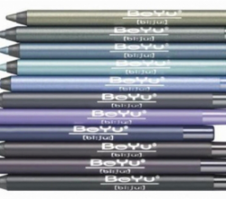 Карандаш для глаз Soft Liner (№ 652 Stone Grey) от BeYu