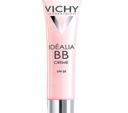 BB-крем Idealia BB cream (оттенок Светлый) от Vichy