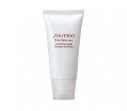 Маска для глубокого очищения кожи Purifying Mask от Shiseido