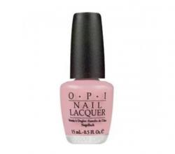 Лак для ногтей Nail Lacquer (оттенок NL H33 Otherwise Engaged) от OPI