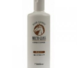 Бальзам для волос Hair Glossy Conditioner от Moltobene