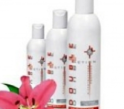 Набор для ламинирования волос от Hair Company