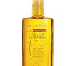 Тонизирующее масло-эликсир для тела от Daniel Jouvance