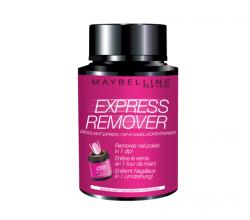 Средство для снятия лака Express Remover от Maybelline