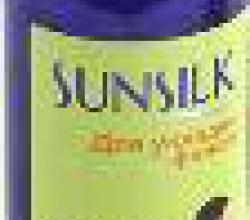 """Нелипкий мусс для укладки феном """"Послушные волосы"""" от Sunsilk"""