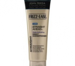Кондиционер для волос Frizz-Ease Straight Ahead Style-Activating Daily Conditioner от John Frieda