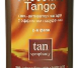 Гель активатор загара с антицеллюлитным эффектом Chocolate Tango от Tan Symphony