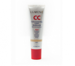 "CC крем ""Абсолютное совершенство"" (оттенок Light) от Lumene"