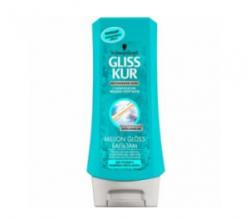 """Бальзам для волос Gliss Kur """"Million Gloss. Ослепительный блеск"""" от Schwarzkopf"""