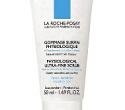 Очищающий скраб для лица Physio от La Roche-Posay