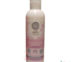 Увлажняющее молочко для сухой и чувствительной кожи лица от Natura Siberica