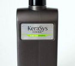 Мужской шампунь для лечения кожи головы Scalp Care Homme Shampoo от KeraSys