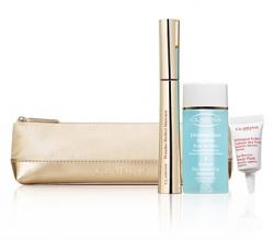 Набор средств для макияжа глаз «Исключительное совершенство» от Clarins