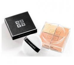 Матирующая рассыпчатая пудра для лица, усиливающая сияние Prisme Libre (оттенок № 2 Taffetas Beige) от Givenchy