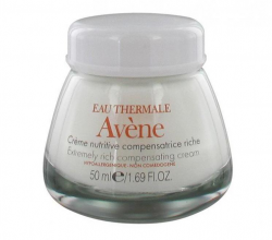 Питательный компенсирующий крем Rich Compensating Cream от Avene