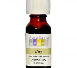 Эфирное масло Бей от Aura Cacia