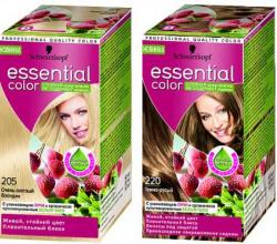 Крем-краска для волос Essential Color (оттенок 205) от Schwarzkopf